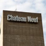 Behind the scenes – Chateau Neuf